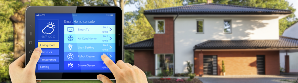 Latest Home Automation Technologies in Asheville,  NC